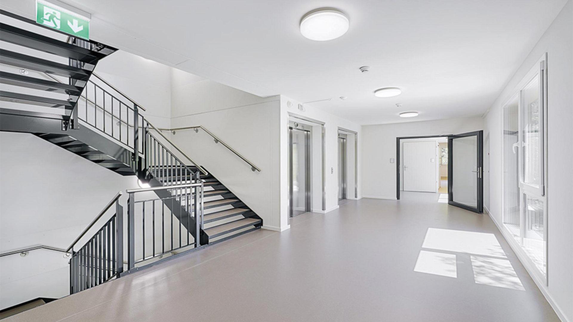 Beleuchtung_referenz_Geriatrische_Klinik_St_Gallen