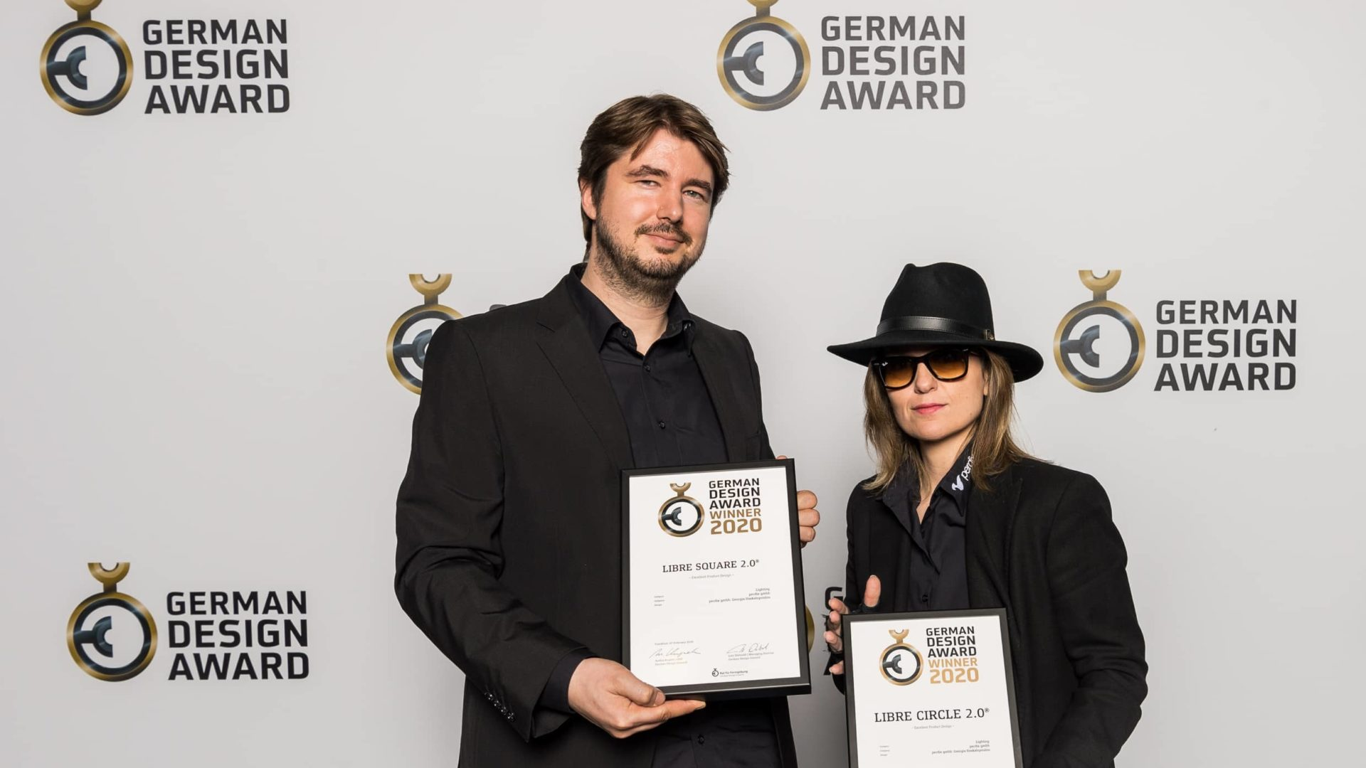 team-perdix-german-design-award-winners